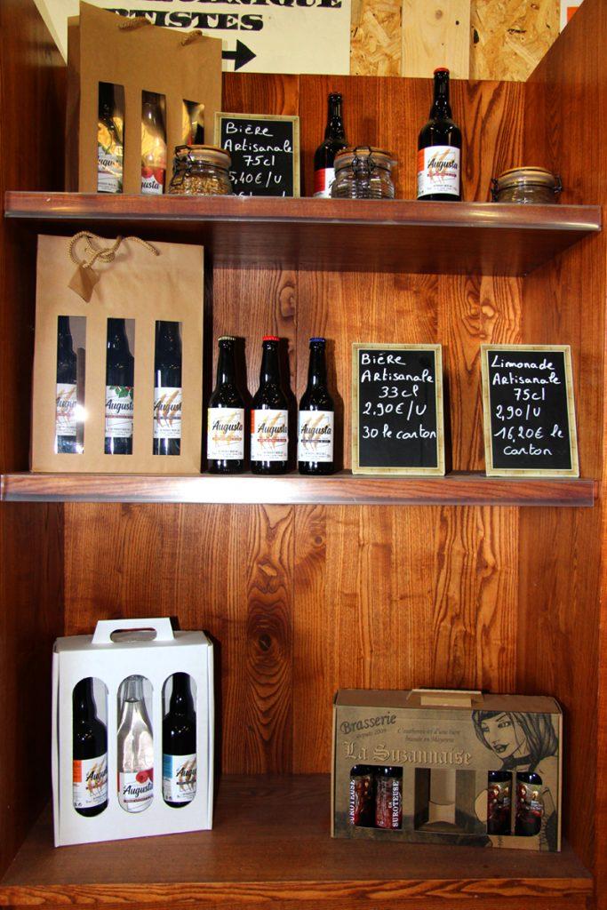 Bière_artisanale_Gers_Auch_France_Auch_gers