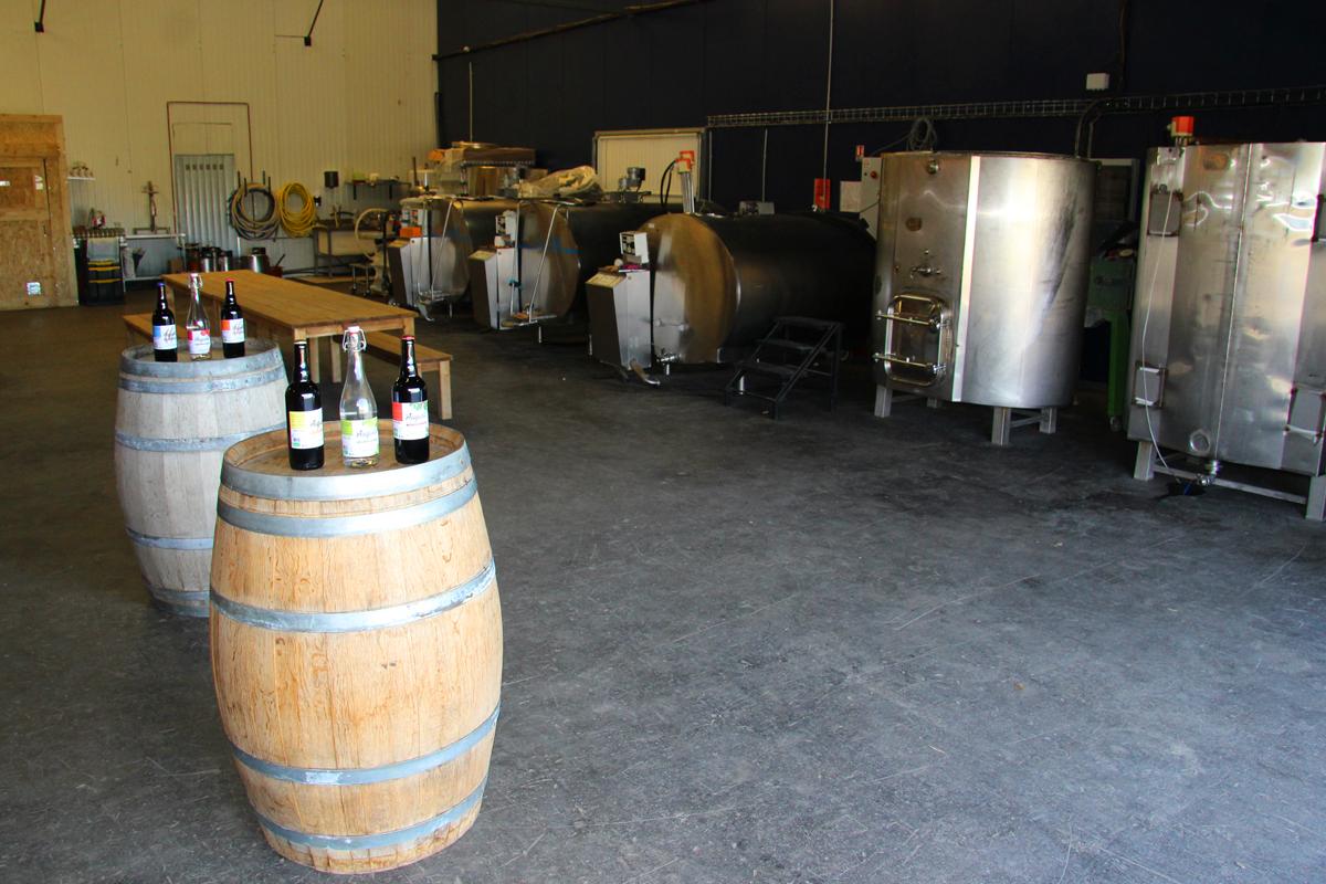 Bière_artisanale_Gers_Auch_France_Augusta