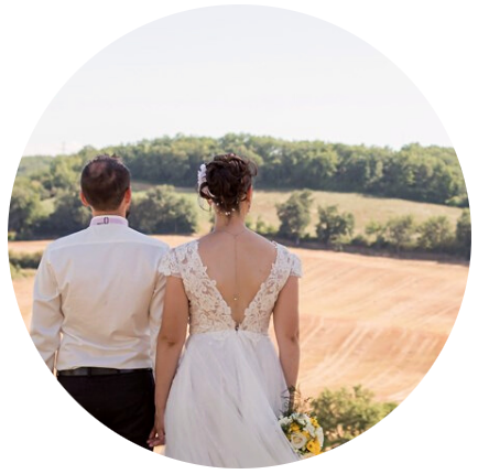 brocure mariages gers
